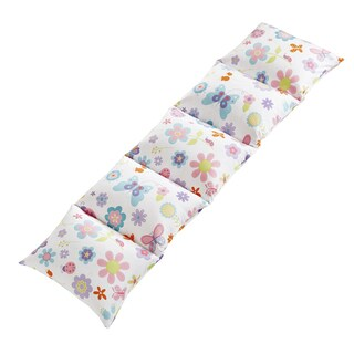 Mi Zone Kids Butterfly Bonanza Multi Caterpillow