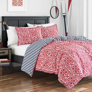 Poppy & Fritz Morgan Duvet Cover Set