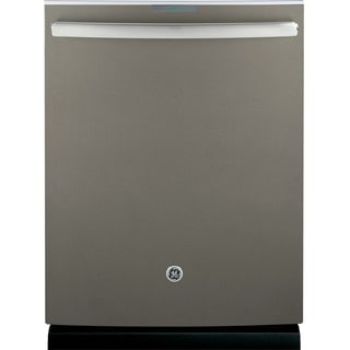 GE Profile Fully Integrated Stainless Steel Dishwasher