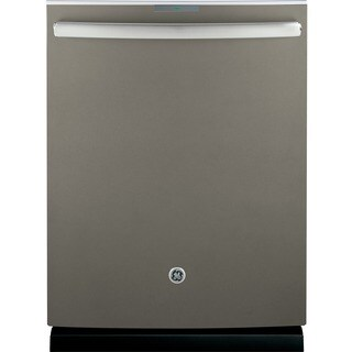 GE Profile Fully Integrated Dishwasher