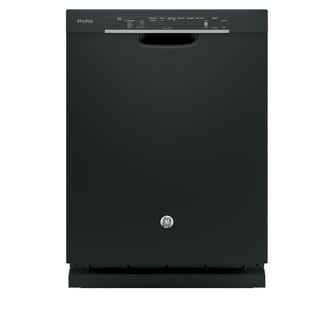 GE Profile Full Console Dishwasher