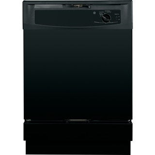GE Full Console Dishwasher