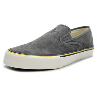 Polo Ralph Lauren Men's 'Mytton' Nubuck Athletic Shoes
