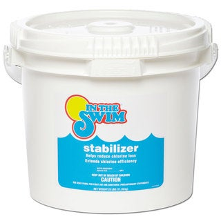 In the Swim Pool Chlorine Stabilizer and Conditioner