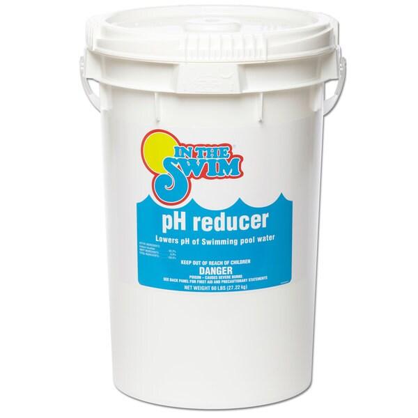 In The Swim Granular Pool pH Reducer
