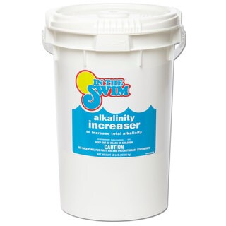 In the Swim Pool Alkalinity Increaser