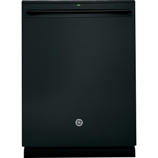 GE Fully Integrated Dishwasher