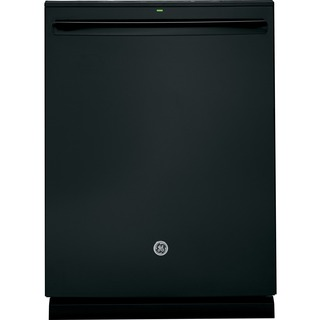 GE Fully Integrated Dishwasher