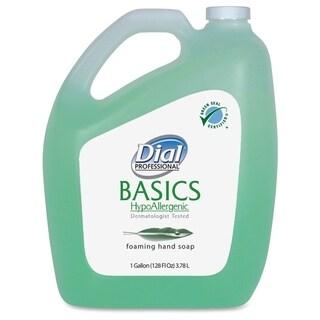 Dial Basics Foam Soap Refill - Green (1/Carton)