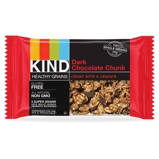 KIND Dark Chocolate Chunk Bar(12/Box)