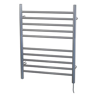 Amba Radiant Plug-in Curved Towel Warmer