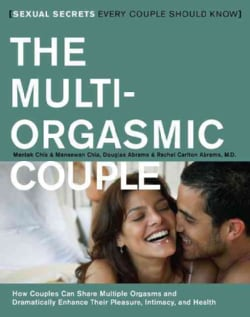 The Multi-Orgasmic Couple: Sexual Secrets Every Couple Should Know (Paperback)