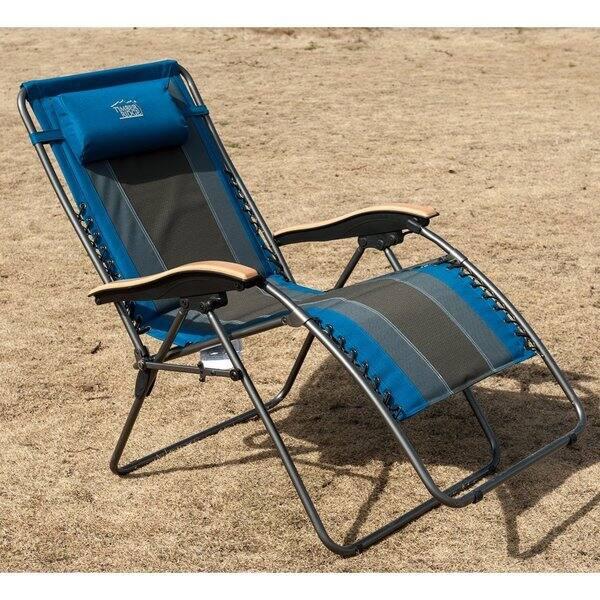 Brilliant Shop Timber Ridge Multicolor Oversized Xl Padded Zero Machost Co Dining Chair Design Ideas Machostcouk