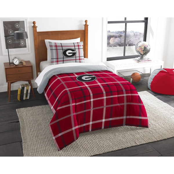 The Northwest Company COL 835 Georgia Twin Comforter Set