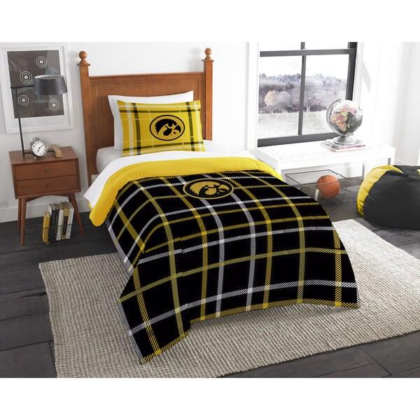 The Northwest Company COL 835 Iowa Twin Comforter Set