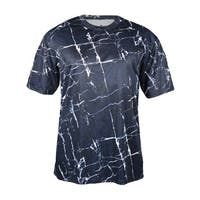 Shock Youth Navy Basic T-Shirt