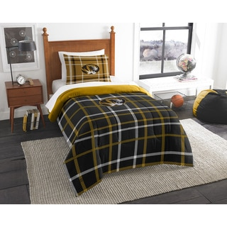 The Northwest Company COL 835 Missouri Twin Comforter Set