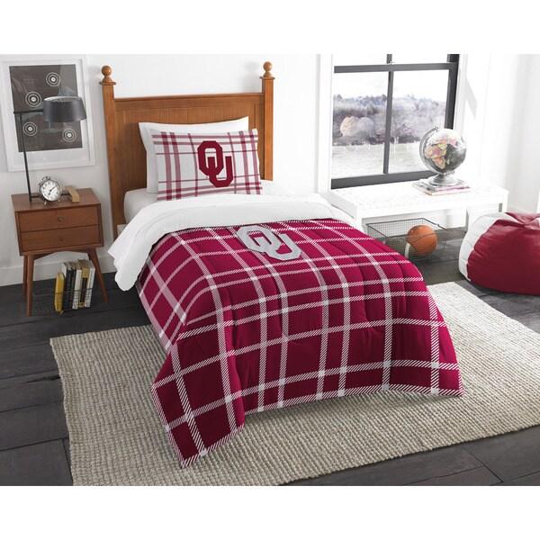 The Northwest Company COL 835 Oklahoma Twin Comforter Set