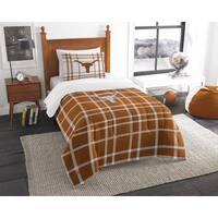 The Northwest Company COL 835 Texas Twin Comforter Set