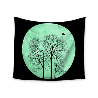 Kess InHouse Micah Sager 'Perch' 51x60-inch Wall Tapestry