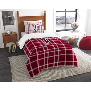 The Northwest Company COL 835 Indiana Twin Comforter Set