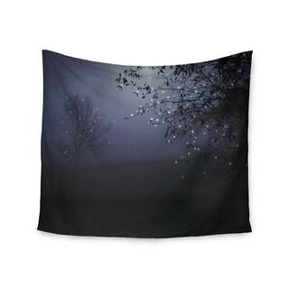 Kess InHouse Monika Strigel 'Song of the Nightbird' 51x60-inch Wall Tapestry