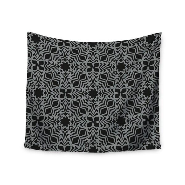 Kess InHouse Miranda Mol 'Optical Fest' 51x60-inch Wall Tapestry
