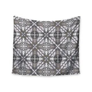 Kess InHouse Miranda Mol 'Let it Snow' 51x60-inch Wall Tapestry