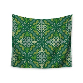 Kess InHouse Miranda Mol 'Yulenique' 51x60-inch Wall Tapestry