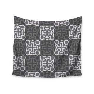 Kess InHouse Miranda Mol 'Granny Goes Modern' 51x60-inch Wall Tapestry