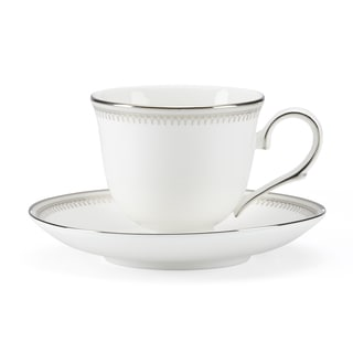 Lenox Belle Haven Cup and Saucer Set
