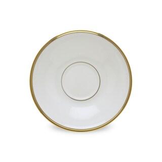 Lenox Eternal White Tea Saucer