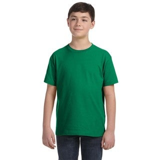 Boys' Kelly Fine Jersey T-shirt