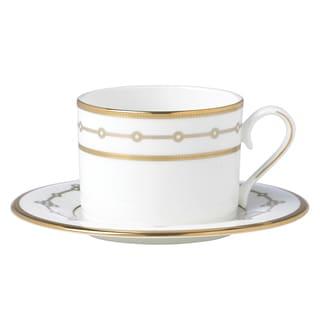 Lenox Jeweled Jardin Can Cup & Saucer