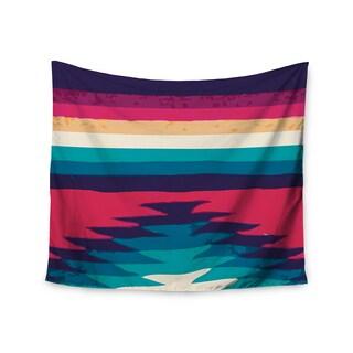 Kess InHouse Nika Martinez 'Surf' 51x60-inch Wall Tapestry