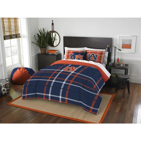 The Northwest Company COL 836 Auburn Full Comforter Set