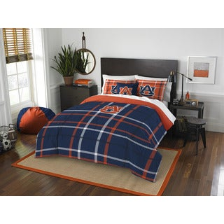 The Northwest Company COL 836 Auburn Full Comforter Set