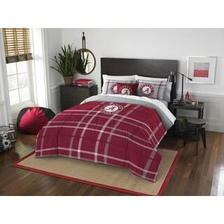 COL 836 Alabama Full Comforter Set