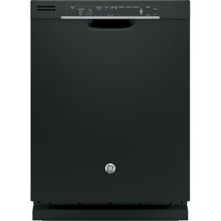 GE Full-console Dishwasher
