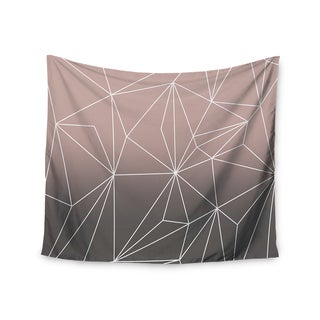 Kess InHouse Mareike Boehmer 'Simplicity 2X' 51x60-inch Wall Tapestry