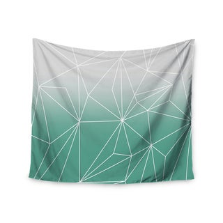 Kess InHouse Mareike Boehmer 'Simplicity' 51x60-inch Wall Tapestry