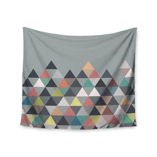 Kess InHouse Mareike Boehmer 'Nordic Combination' 51x60-inch Wall Tapestry
