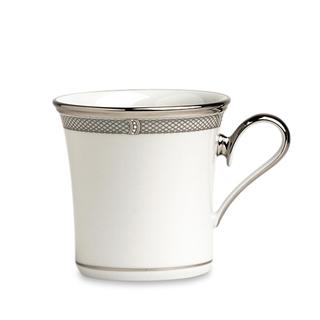 Lenox Solitaire White Accent Mug