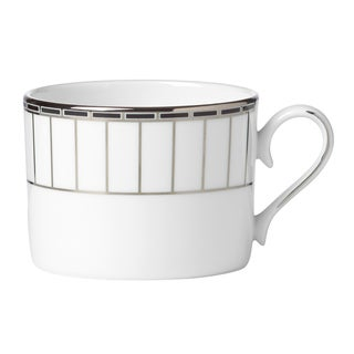Lenox Platinum Onyx Can Cup