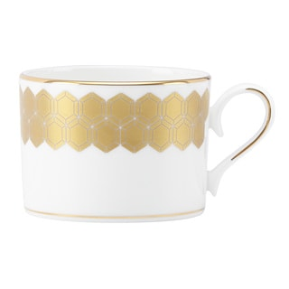 Lenox Prismatic Gold Can Cup