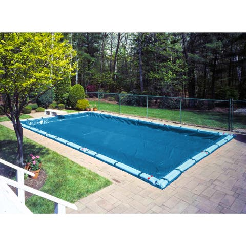 Classic 5-year Winter Cover for In-ground Swimming Pools