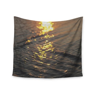 Kess InHouse Libertad Leal 'Still Waters' 51x60-inch Wall Tapestry