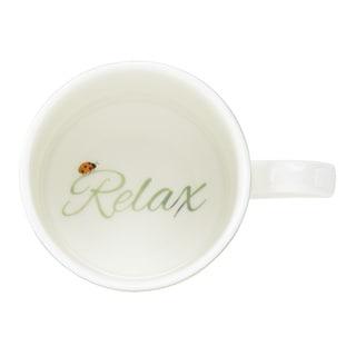 Lenox Butterfly Meadow Relax Mug