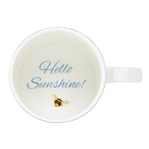 Shop Lenox Butterfly Meadow Hello Sunshine Mug Free