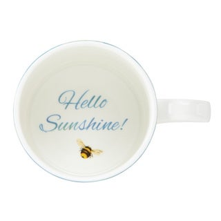 Lenox Butterfly Meadow 'Hello Sunshine' Mug